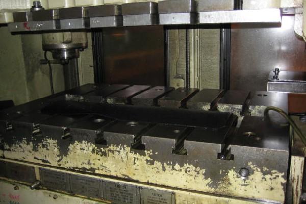 Mister Pulsar Tr2 30 High Speed Ssdc Press 30 Ton