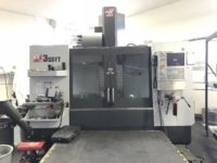 2016 Haas VF3SS-YT Vertical, SMTC, Renishaw probe, HSM, Chip auger, P-Cool, Remote Jog