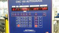 2008 Standard Industries 250 ton x 14' Hyd. Press Brake