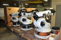 KUKA KR-210 Industrial Robots 6-Axis