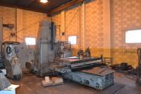 G&L | Giddings & Lewis Horizontal Boring, Drilling, Milling Machine