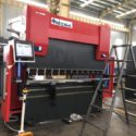 ACCURL 121 TON X 8 FOOT HYDRAULIC PRESS BRAKE | CNC   NEW line  up to 1500 Tons