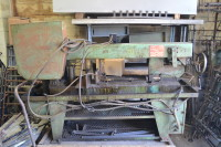 DoAll Horizontal Band Saw Model C-916 Metal Saw Used - Re-builder's Special
