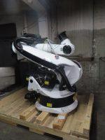 Kuka KR210 150 Used Robot Arm for Parts  - Palletized Ready to Ship - Fanuc Motoman Kuka Panasonic Parts