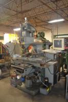 CNC Bridgeport Vertical Mill  Series 2 CNC | 1985