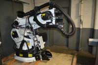 KUKA KR210 SC2 Industrial Robot