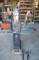 Miller Resistance Spot Welder Water Cooled 2020
