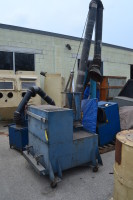 Torit Welding Fume Extractor - Portable Trunk 780 CFM