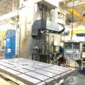"""GIDDINGS & LEWIS Horizontal 5"""" Boring Bar - CNC Model G65-H5-T"""