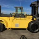 2006 Hyster H550F Pneumatic Forklift