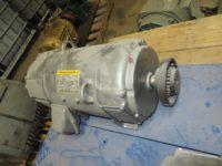 BALDOR * RELIANCE Electric Direct Current Motor 10 HP DC Motor CAT. NO. D5010P MODEL NUMBER