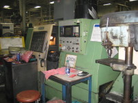 MORI SEIKI SL-25A-500 CNC Turning Center