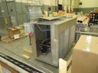 5 ton Chiller -  Legacy Chiller Systems  Air Cooled Tankless 2010 Mfg Date