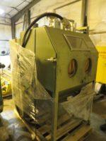 KELCO Pressure Abrasive Blast Cabinet - Kelco model CA36C New in 2016