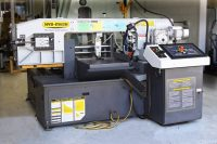 Hyd-Mech S20A  Horizontal Band Saw - Fully Automatic Band Saw