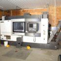 2015 Okuma Multis B300II-W MULTI-Axis CNC Turn- Mill Center